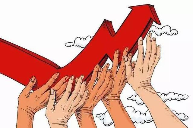 上半年陕西供销系统商品销售总额383亿元
