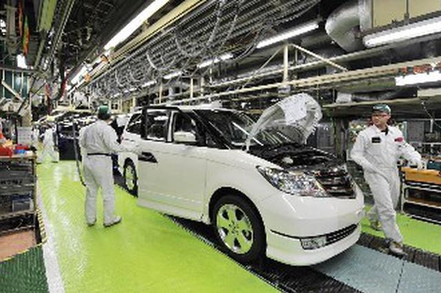 陕西设40亿专项资金支持汽车产业 加大招商力度