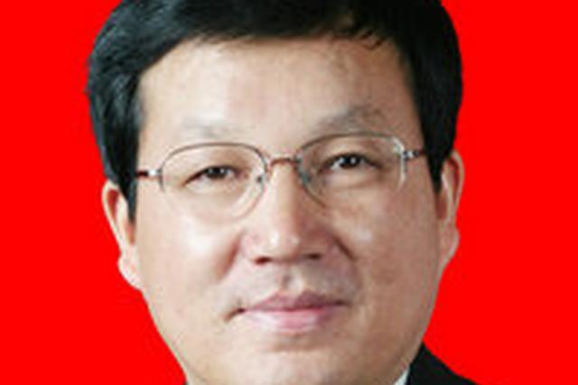 杨鑫任新疆维吾尔自治区党委常委 曾任西安市委常委