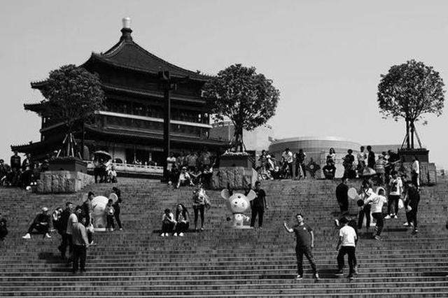 门户经济打开陕西发展新空间 民间投资增速全国第一