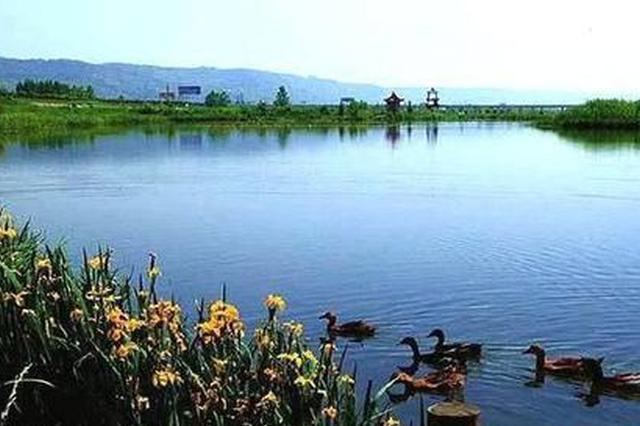7月陕西全省河流水质向好 商洛水质最清