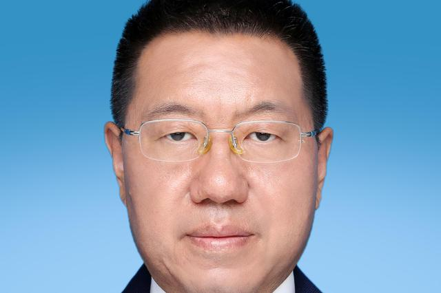 张宏伟拟任西咸新区党工委委员 泾河新城管委会主任
