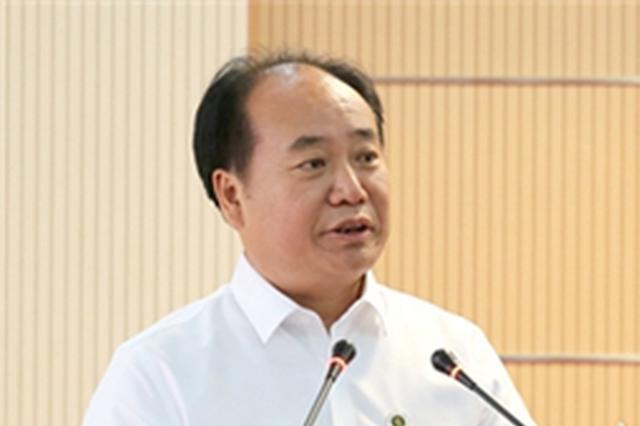 陈玉林、郑英宁任西北农林科技大学副校长(图|简历)