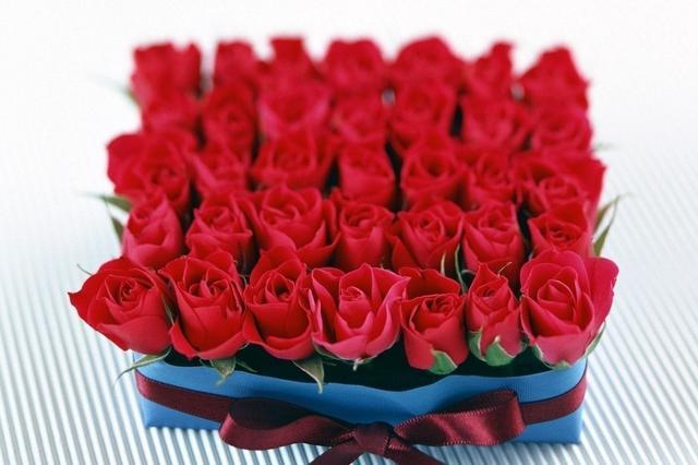 陕西:鲜花销量增长2.5倍 首饰成了七夕主打商品