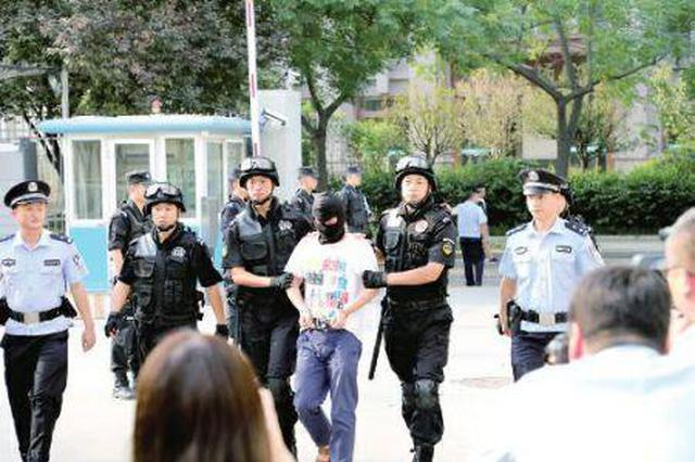 西安3名高级黑客盗6亿元虚拟货币 被民警抓获