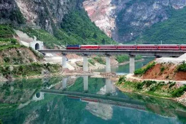 宝成线直达列车停售 秦岭最美小慢车或将成为历史