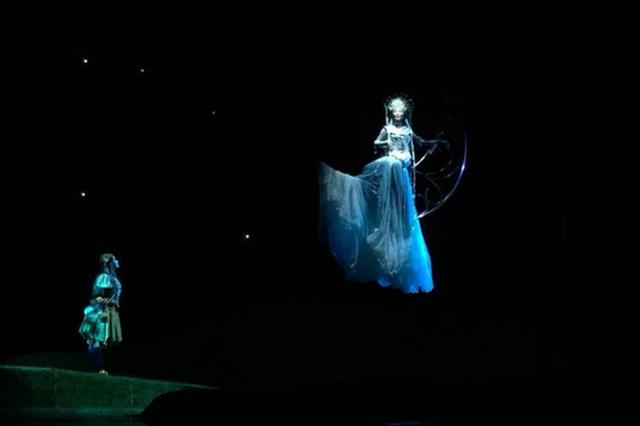 第五届丝绸之路国际艺术节·2018国际儿童戏剧周闭幕