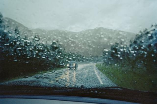 陕连阴雨来袭 省防总:做好17日至21日连阴雨防范工作