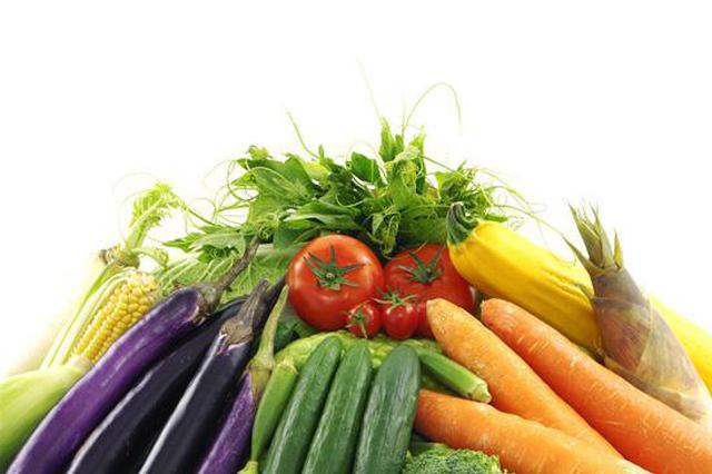 上周陕西省蔬菜批发价格小幅上涨