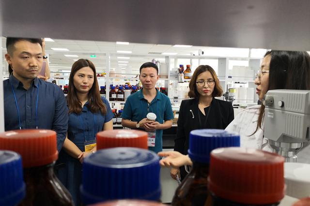 海淘购物如何保障正品?京东全球购赴韩进行溯源检查