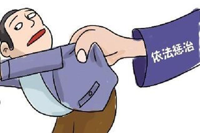 凤翔县检察院对一起涉黑案21名犯罪嫌疑人提起公诉