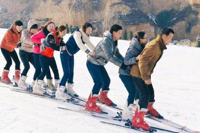 赏秋旅游迎来旺季 11-12月冰雪旅游将升温