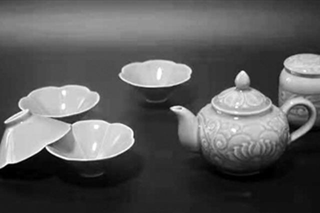 铜川3件耀瓷作品获全国金奖 千年耀瓷焕发新生机
