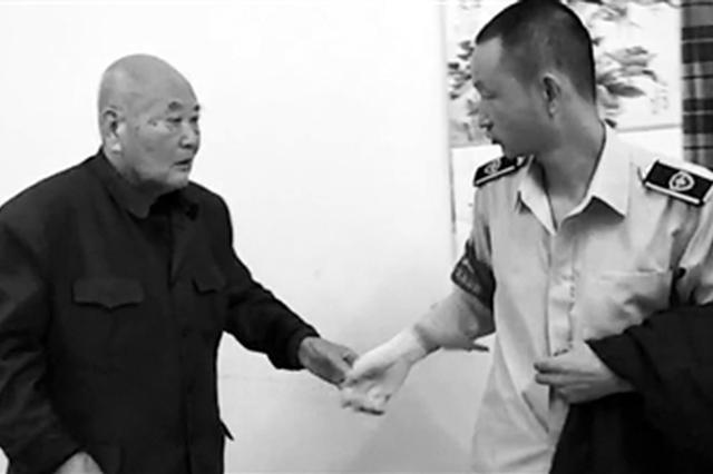 84岁老人迷路公交卡帮他回家 呼吁儿女多陪伴爸妈