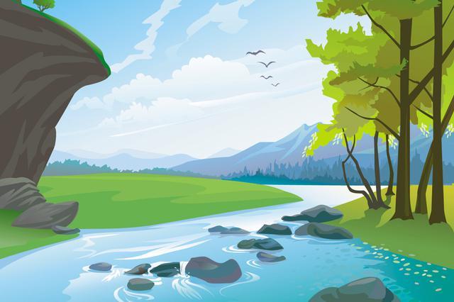 西安出台《潏河水生态补偿方案》 水质达标将予奖励