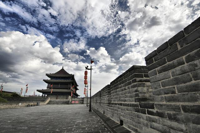 西安城墙·碑林历史文化景区拟确定为国家5A级景区