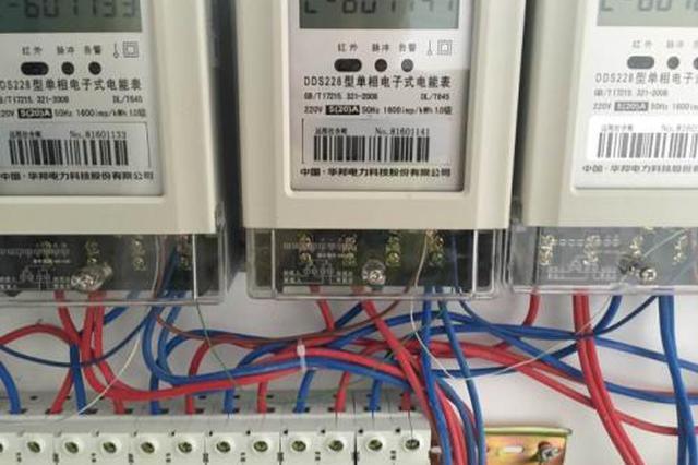 水電表只要走暖氣費全額掏 物業:公司的新規