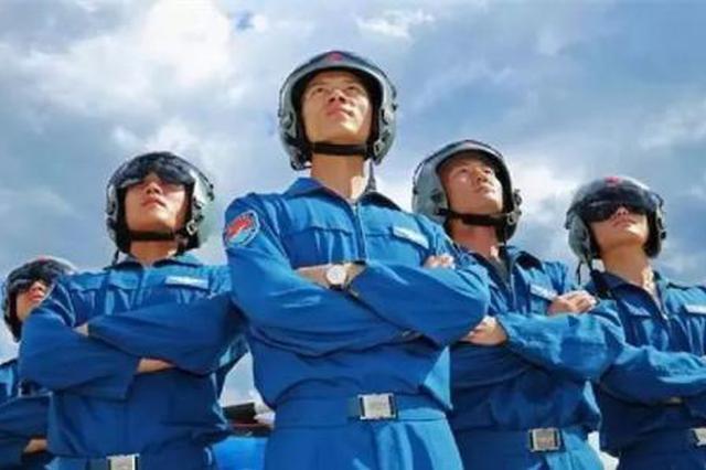明年空軍在陜招飛 全省設置30個初選檢測站
