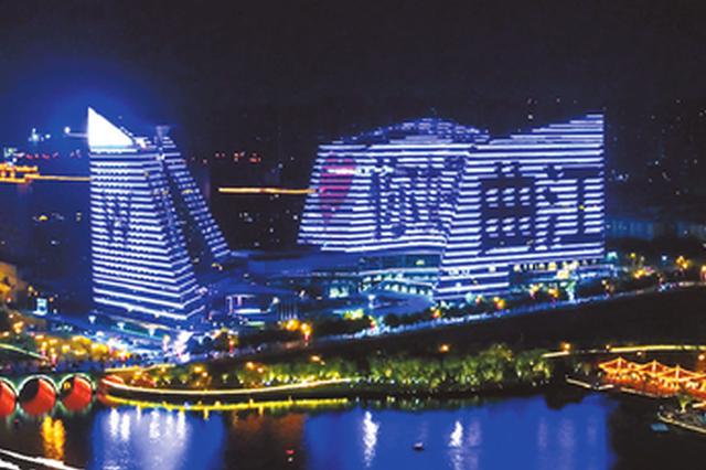 陕西光影40年 曲江:一座城的复兴与辉煌