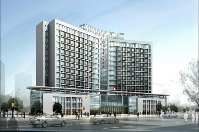 交大一附院韩城市人民医院 打造慢病智慧管理平台