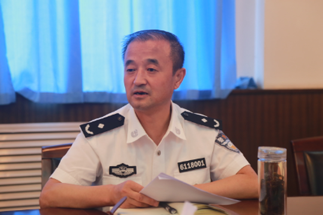 陕西宝鸡监狱原党委书记、监狱长王飞涉职务犯罪被立案调查