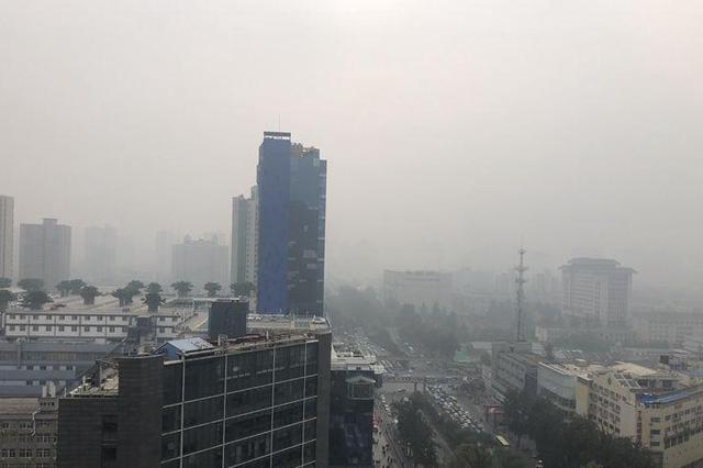 雾霾天避免长期户外活动 防雾霾口罩建议一周更换