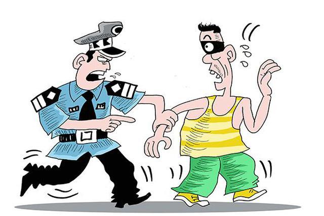 周至四男子深夜盗采砂石 驾车逃离被民警抓获