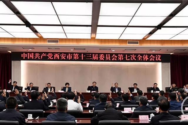 上官吉庆被终止西安市第十三次党代会代表资格