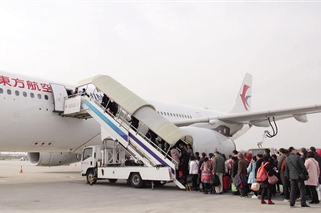 西安直飞马德里航线开通 老陕打飞的只需12小时