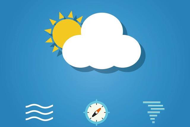 """西安近期气温慢慢往上爬 但""""面目可憎""""的霾又要来"""