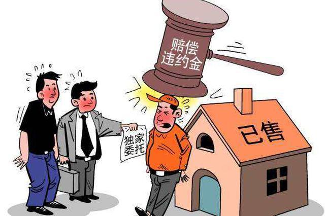 卖房者毁约法院判决不一  律师:裁决根据情况作出