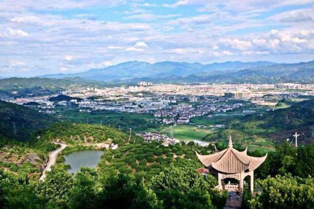 """铜川荣登旅游业""""最美中国榜"""" 是陕西唯一获奖项城市"""