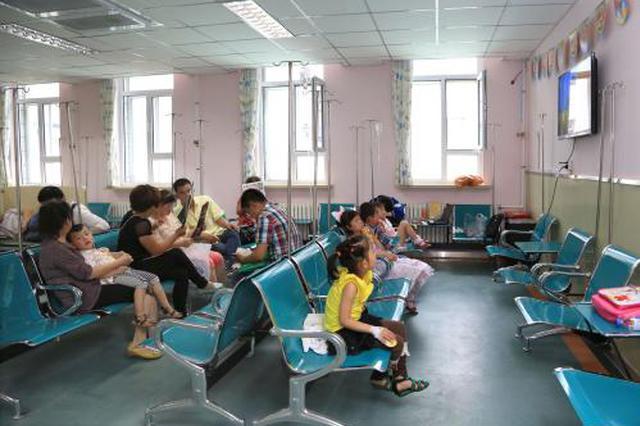 西安公布81家医院儿科门诊 提高医疗资源利用效率