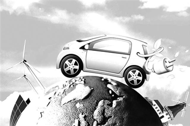 2019新能源车仍是增长主体 陕新能源汽车销量逆势上扬