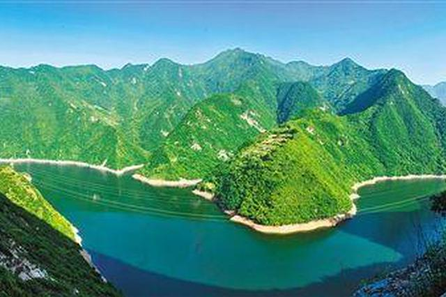 2019年陕西加快筹建秦岭国家公园 增加森林面积