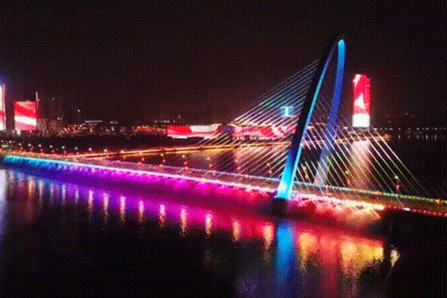 西安年最中国 | 当AR遇上浐灞 新年这样玩儿才够味儿