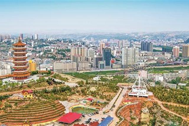 府谷民用机场项目获批 为陕西首家县级民用机场