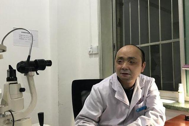 西安一医院9天接诊炮伤患者15人 13例视力再难恢复