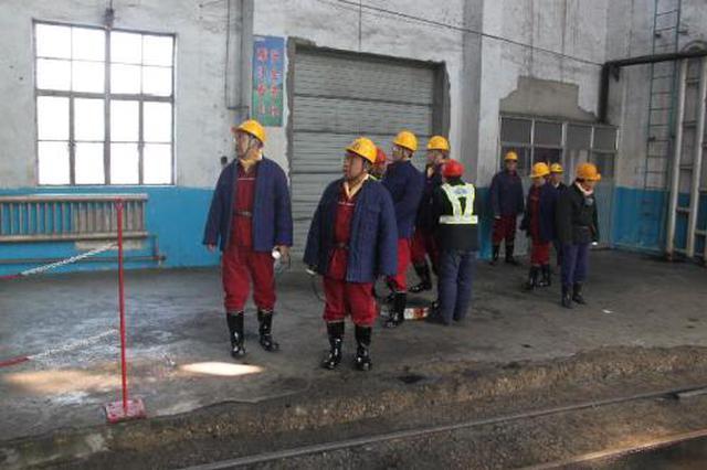 陕西开展煤矿安全大整治 严肃查处超层越界开采