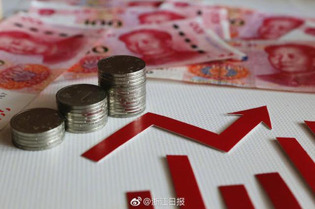 上半年陕西居民人均可支配收入12272元 实际增长7%
