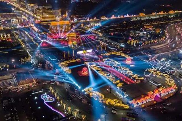 11大主题活动助兴 来西安过一个特色的元宵节