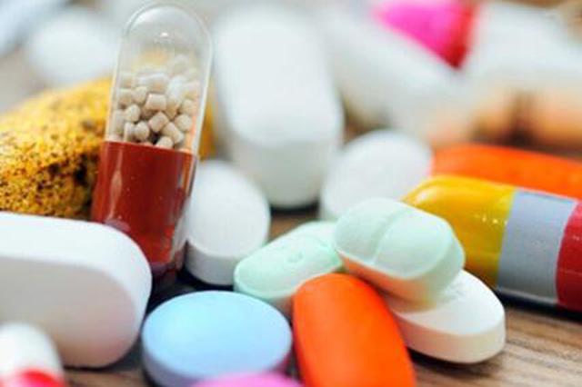 """12种药品转为""""非处方药 """" 市民今后买药更方便"""