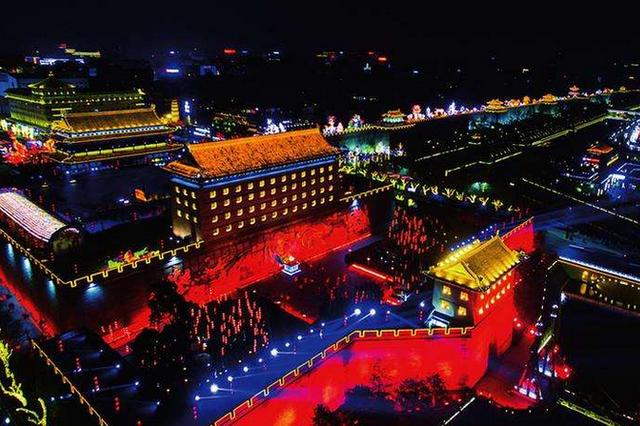 西安年为何最中国?