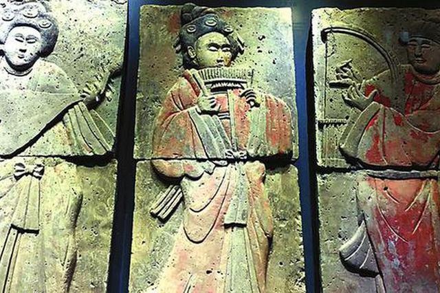 陕西省陶质文物保护粘接技术领跑全国