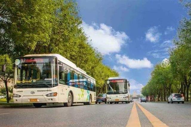 西安火车南站新增公交340路 还可以接驳地铁
