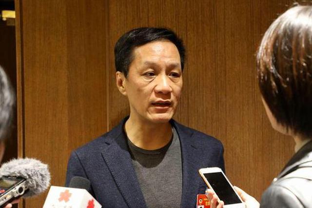 政协委员冯远征:网红西安我没想到这一天来的这么快