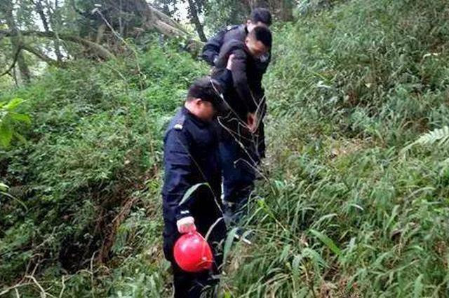 清涧男子锤杀3人后服毒自杀 另一男尸并案调查