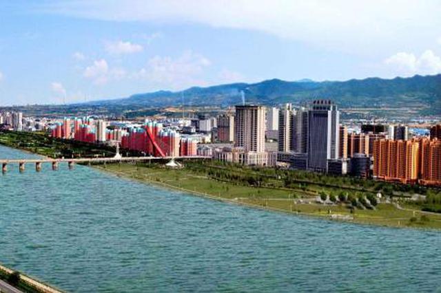 渭滨一季度65个重点项目开工 总投资67.7亿元
