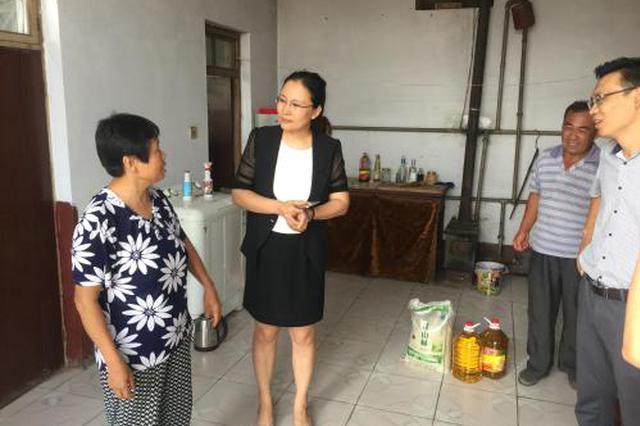 陕西女性法律意识增强 维权渠道更广