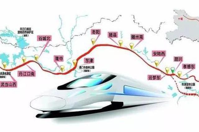 西安交通大爆发!未来3年,高铁+地铁+城际+机场!